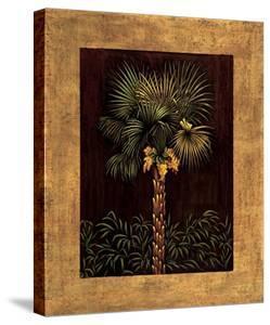 Tropical Paradise I by Samuel Blanco