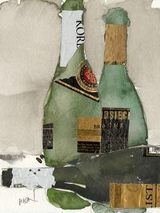 After the Bubbly II by Samuel Dixon