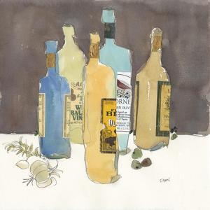 Array of Olive Oil I by Samuel Dixon