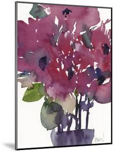 Floral Between II by Samuel Dixon