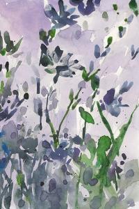 Garden Moment II by Samuel Dixon