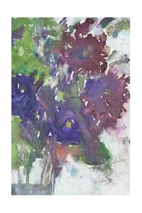 Garden Wild Things II by Samuel Dixon