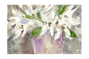 Magnolia Charm I by Samuel Dixon