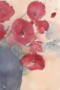 Pop of Red II by Samuel Dixon