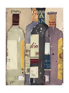 Red Wine Tasting I by Samuel Dixon
