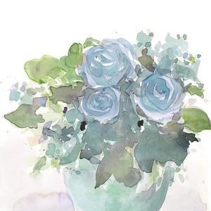 Spring Arrangement I by Samuel Dixon
