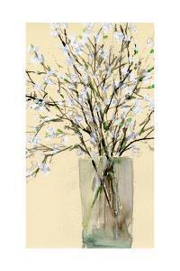 Spring Floral Arrangement II by Samuel Dixon