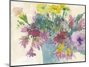 Summer Planter I by Samuel Dixon