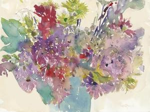 Summer Planter II by Samuel Dixon