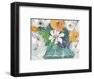 The Bouquet I by Samuel Dixon