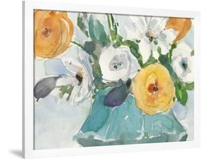 The Bouquet II by Samuel Dixon