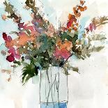 Venice Watercolors I-Samuel Dixon-Giclee Print