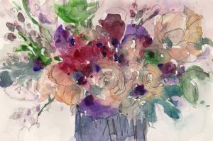 Wild Beauty II by Samuel Dixon