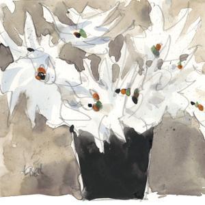 Wild Bouquet II by Samuel Dixon
