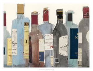 Wine & Spirit II by Samuel Dixon