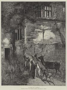 Haunted by Samuel Edmund Waller