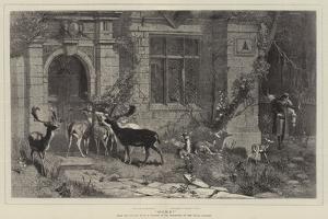 Home? by Samuel Edmund Waller