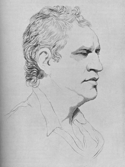 'Samuel Johnson, 1773', 1907-Unknown-Giclee Print