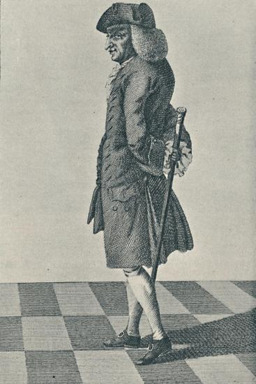'Samuel Johnson', 1907-Unknown-Giclee Print