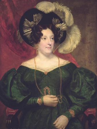 Caroline of Brunswick, Queen of Great Britain and Ireland (1768-1821), Consort of George Iv