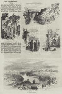 Toledo by Samuel Read