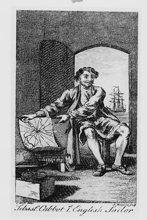 Sebastian Cabot, C.1750-70
