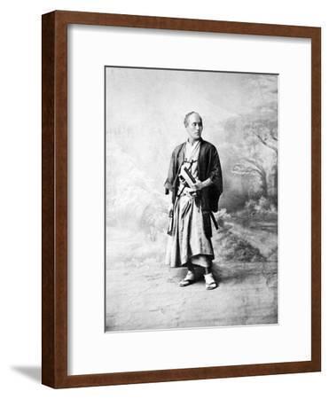 Samurai, C.1860s