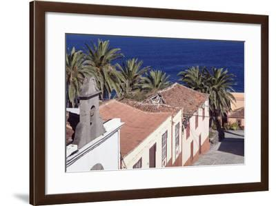 San Andre, La Palma, Canary Islands, Spain-Markus Lange-Framed Photographic Print