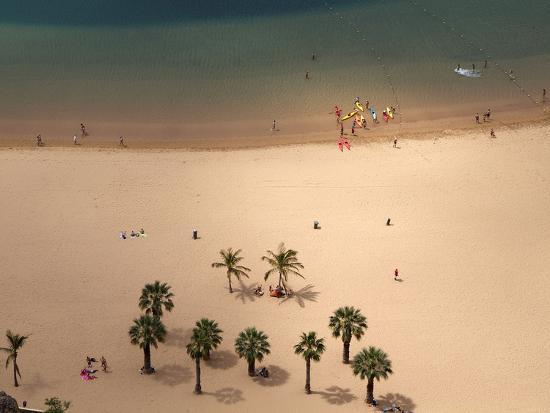San Andres, Tenerife, Canary Islands, Spain, Atlantic, Europe-Hans Peter Merten-Photographic Print