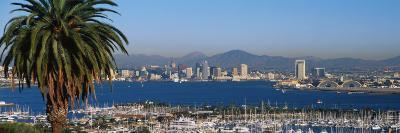 San Diego, CA--Photographic Print