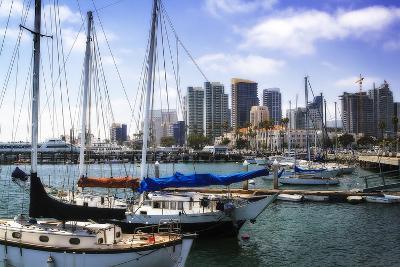 San Diego Que II-Alan Hausenflock-Photographic Print