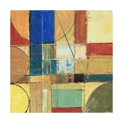 San Francisco 1-JB Hall-Premium Giclee Print