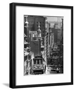 San Francisco, c1950