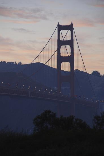 San Francisco, California-Anna Miller-Photographic Print
