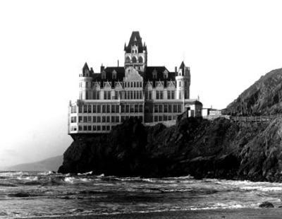 San Francisco, Cliff House Hotel