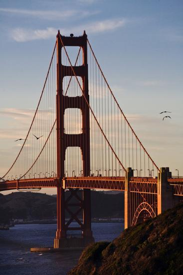 San_Francisco_D260-Craig Lovell-Photographic Print