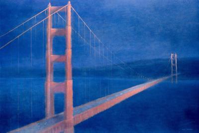 San Fransisco, 2004-Lincoln Seligman-Giclee Print