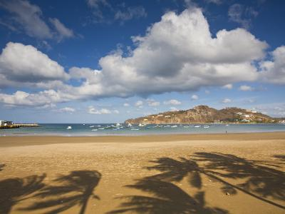 San Juan Del Sur, Beach, Nicaragua-Jane Sweeney-Photographic Print
