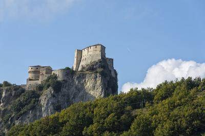 San Leo, Emilia-Romagna, Italy-Bernd Wittelsbach-Photographic Print