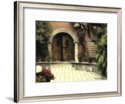 San Miguel III-Terry Lawrence-Framed Art Print