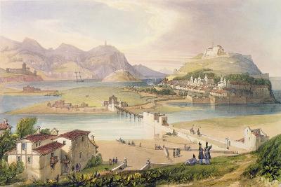 San Sebastian, 1838-Henry Wilkinson-Giclee Print