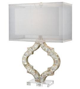 San Sebastian Table Lamp