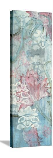 Sanctuary III-Kate Birch-Stretched Canvas Print