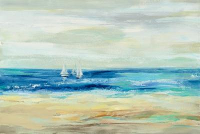 Sand and Sea