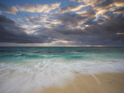 Sand and Sky-Art Wolfe-Photographic Print