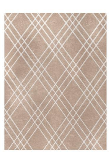 Sand Crosshatch-Marcus Prime-Art Print