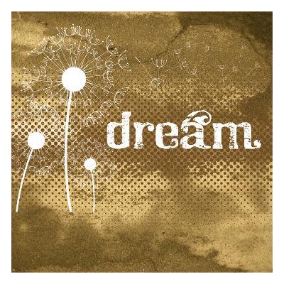 Sand Dollar Dream-Melody Hogan-Art Print