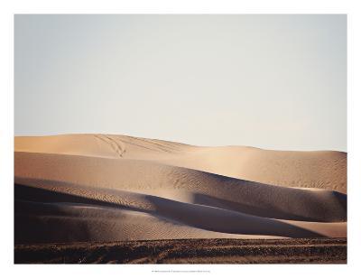 Sand Dunes III-Sylvia Coomes-Art Print