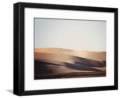 Sand Dunes III-Sylvia Coomes-Framed Art Print