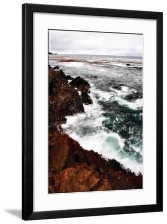 Sand Hill Cove 1-Alan Hausenflock-Framed Photographic Print